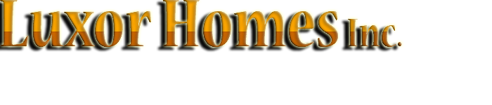 Luxor Homes II, Inc