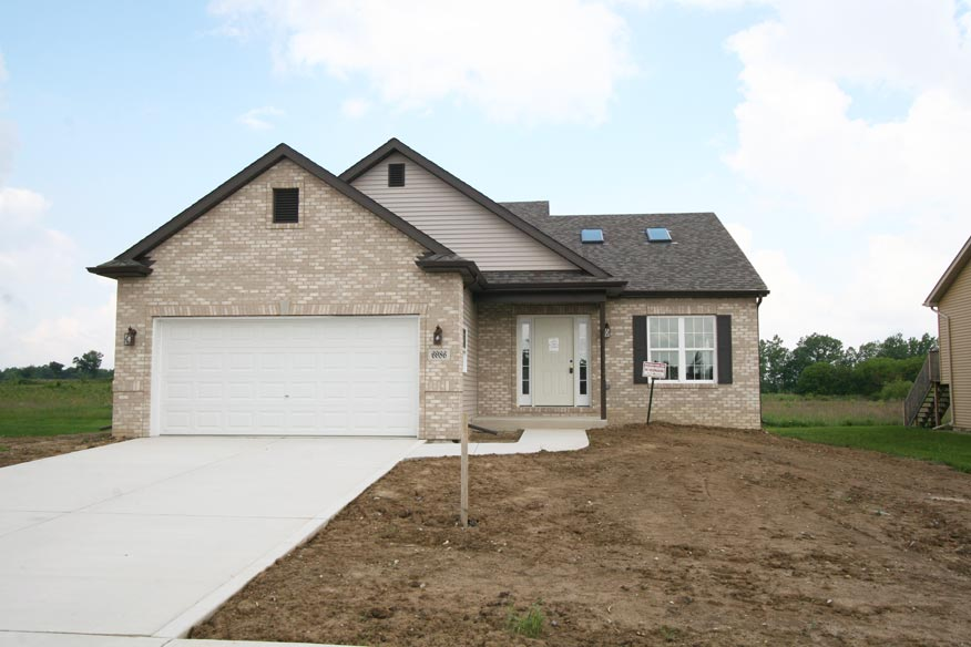 Felicia - Lot 86, Prairie Creek