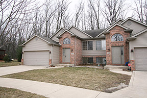 Attached Vivian - Lot 66-B, Ravinia Woods Estates