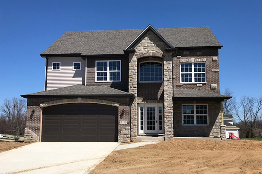 Avianna - Lot 96, Beauty Creek